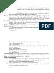 Drug Study - Furosemide (Lasix)