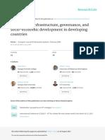 2009EJIS_InformationInfrastructureinDevCountries.pdf