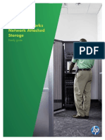 Network Attached Storag