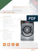 I-0012-0315-ES-2 - Softmount washers IY180-280