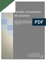 288672448-Tamano-y-Localizacion-Del-Proyecto.docx