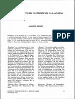 1 Stromata Clementino.pdf