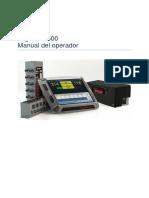 Log Mate 500 Operators Manual - Spanish 2017.1
