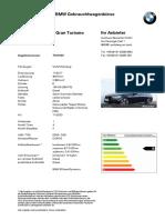 pdf-expose-BMW 630d xDrive Gran Turismo-7101935-de-DE.pd