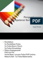 Penngembangan Keprofesian Berkelanjutan (PKB).pptx