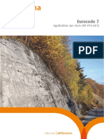 CEREMA_Eurocode 7_Application Aux Murs_NF P94-281