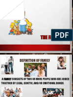 FAMILY 012018