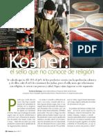 Colombia Kosher