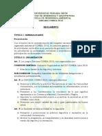 Bases Gincana Para Copa Coneia-2018