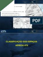 Classificação Dos Espaços Aéreos