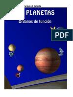 lección 2 los planetas en detalle