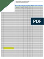 Especificaciones Tecnicas Acabado OA - Copia