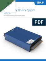 IMX 8 Datasheet