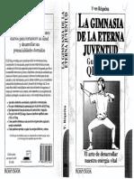 Réquéna, Yves - La gimnasia de la eterna juventud. Guía fácil del Qi Gong (Chi Kung).pdf