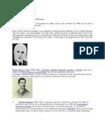 autores y compositores guatemaltecos