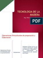 Tecnologia de La Madera EDWIN INGALUQUE