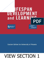 LifespanDevelopmentAndLearning View 01