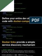 Docker Compose