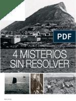 4 Misterios Sin Resolver de La Guerra Civil Española