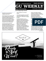 Cw 82 - Aug 2018 Print