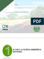 Presentacion Para Delgacion de Rep Dominicana