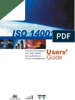 ISO 14001 Brochure