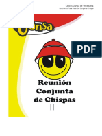 Manual Chispas II