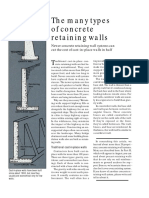 Concrete Construction Article PDF_ The Many Types of Concrete Retaining Walls.pdf