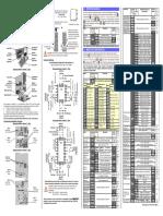 Manual P6010 - P8010
