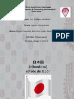 Política Comercial Japon