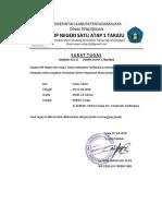 SURAT TUGAS WORKSHOP SPMI.docx