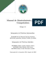 Manual Practica1