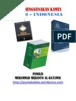 cara menggunakan kamus.pdf