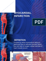 2myocardial Infarction