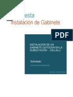 Propuesta Comercial COM01-20180601
