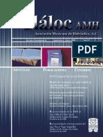 EDITORIAL. Tláloc AMH No. 32, Septiembre - Enero 2005