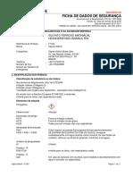 Sulfato de Ferro II Amoniacal