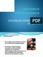 vigilancia epidemiologica