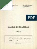 MANEJO DE PRADERAS