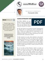 Ideas Geniales Fernando Celis