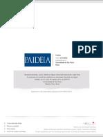 Artigo - A Construção do Conceito de Resiliência em Psicologia