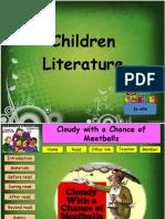 childrenliterature-110808090148-phpapp01