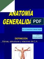1-Anatomía-Generalidades
