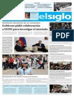 Edición Impresa 09-08-2018