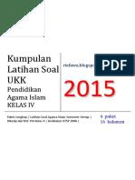 Kumpulan+Soal+UKK+PAI+kelas+4.pdf