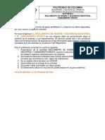Reglamento de Higiene y Seguridad Industrial Sg-sst