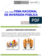 Informativa Miraflores