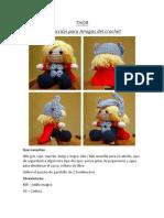 Thor Crochet