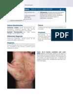 Dermatofitosis Fitzpatrick