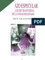 Le Gaufey, Guy - El Lazo Especular.pdf